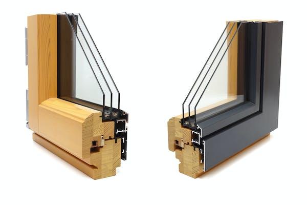 wood window manufacture