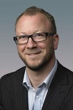 Christoffer Wingårdh