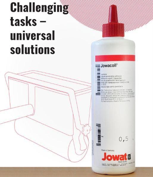 jowacoll lacuer glue