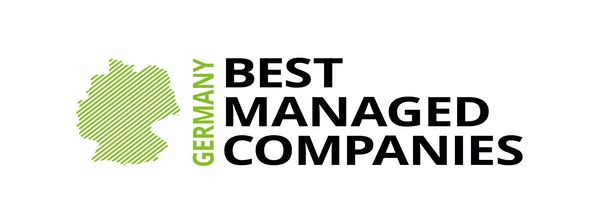 Axia Award BMC Jowat Best Managed Companies
