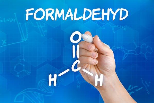 formaldehydemission dispersion pvac Klebstoff Jowat