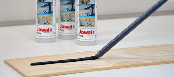 reactive adhesive jowat se component