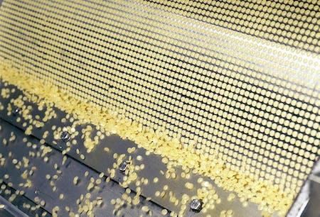 hot melt adhesive production